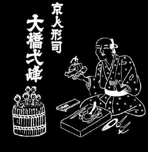 京人形司大橋弌峰